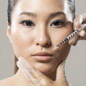 Schönheits-OP erhöht Chancen auf Traumjob