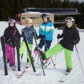 Im Kampf gegen die Wintersportmüdigkeit
