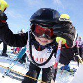 Skitage und Skiwochen als Motivation für Wintersport