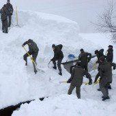 Eisregen führt zu Stromausfällen
