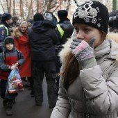 Moskau: Geiseldrama in Schule fordert Tote