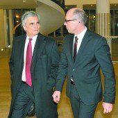 SPÖ soll nächsten Kommissar stellen