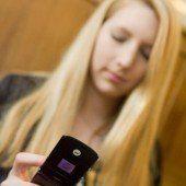 Streit um Ex-Mann: Rivalinnen lieferten sich SMS-Duelle
