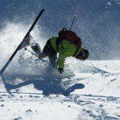 Sicheres Skifahren