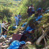 Bregenzer überlebte Unglück mit 14 Toten auf Philippinen
