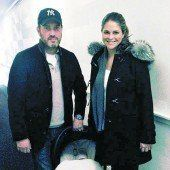 Schwedens Königshaus zeigt das erste Babybild