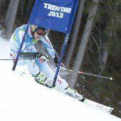 FIS-Slaloms in Laterns-Gapfohl