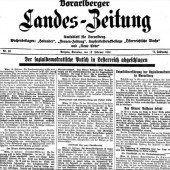 SPÖ und ÖVP überwinden uralte Gräben