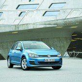 Volkswagen nun Nummer zwei