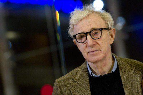 """Das neueste Werk des Regisseurs Woody Allen, """"Irrational Man"""", ist aktuell im Kino zu sehen."""