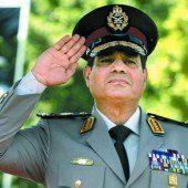 Neue Gewaltherrschaft in Ägypten