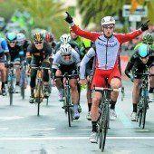 Außenseiter Kristoff gewann Rad-Klassiker