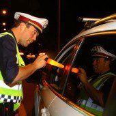 Drogen am Steuer kosteten mehr Führerscheine als Alkohol