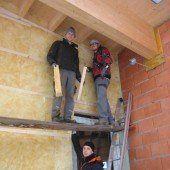 Klubheim in Meiningen fertiggestellt