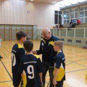 Volleyball als Lebenselixier