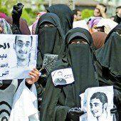 Harte Justiz in Ägypten