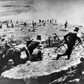 101 Fragen zum Ersten Weltkrieg
