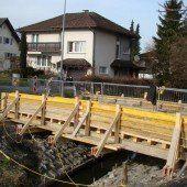 Drei Brücken um 418.000 Euro