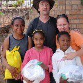 Armut macht betroffen