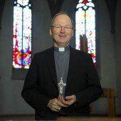 Bischof Benno erklärt Ostern