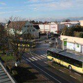 Lauterach plant neues Mobilitätskonzept