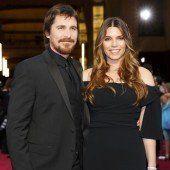 Christian Bale wird wieder Vater