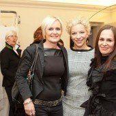 Lustenau: Modereigen lockte Fashionfreunde