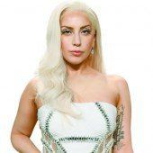 Abendessen mit Lady Gaga