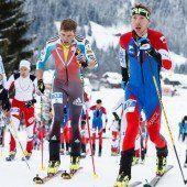 Ramskull-Trophy lockt Elite der Skibergsteiger