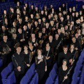 BBC Philharmonic im Festspielhaus