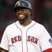 Altstar Ortiz verlängert bei den Red Sox