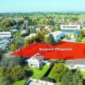 Neues Sozialzentrum für zwei Rheintalgemeinden