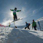 VN laden zum Skivergnügen am Sonnenkopf