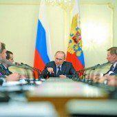 EU hilft Kiew mit elf Milliarden