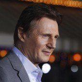 Liam Neeson hat dem Alkohol abgeschworen
