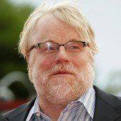Hoffman starb an Drogenmix