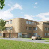 41 Wohnungen für das Hatlerdorf