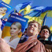 Russland will Wogen im Ukraine-Konflikt glätten