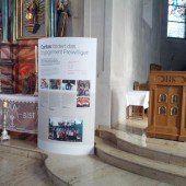 Caritas-Geschichte tourt durchs Land