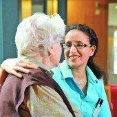 Dornbirner Pflegeheime fördern Hospizkultur