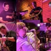 Latin-Jazz mit Guapa Loca im TaS