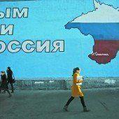 Todesdrohungen gegen Putin