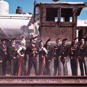 Leningrad Cowboys sind zurück