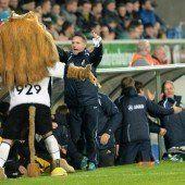 Löwenherz und Siegeswillen