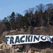 Fracking: Keine Umweltprüfung