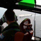 MH370: Bislang keine Trümmerteile gefunden