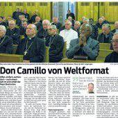 Ein Jahr Papst Franziskus
