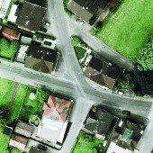 Viele Verkehrsprobleme in Lustenau