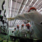 Japan setzt weiter auf Rückkehr zur Atomkraft