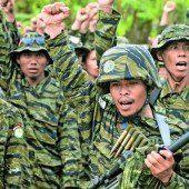 Muslimische Minderheit erlangt Autonomie auf den Philippinen